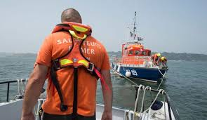 Loire-Atlantique: un million d'euros versés aux sauveteurs en mer par le département