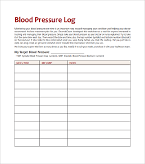 blood pressure readings log daily blood pressure log template gse bookbinder co