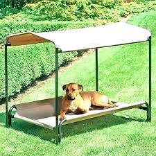 Dog Beds With Canopy Best Canopy Dog Bed – lupettohf.me