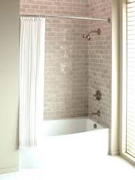 whirlpool tub with shower combo outstanding pictures steep jetted island corner spa bath combination