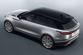 2018 land rover price.  land 2018 land rover range velar rear quarter left photo in land rover price