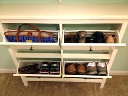 closetmaid shoe storage revolving shoe rack
