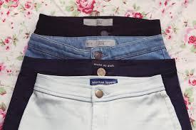 Easy Jeans Vs Joni Jeans And Tube Pants Leanne Lim Walker