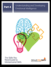 emotional intelligence skillsyouneed understanding and developing emotional intelligence