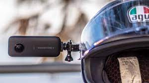 Insta 360 One X on a Motorcycle | How do you get EPIC footage? - YouTube