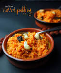 Images & Illustrations of carrot pudding