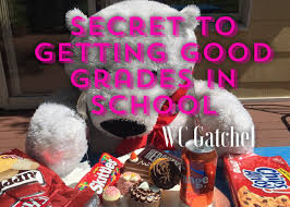 the secret to getting good grades in school chef wc gatchel the secret to getting good grades in school chef wc gatchel