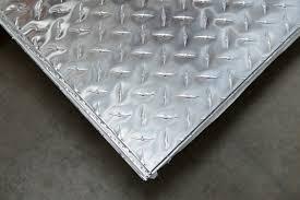 Aluminum Diamond Plate For Sale Buy 3003 H22 Sheets