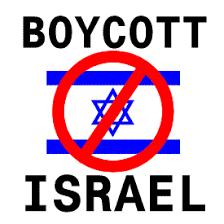 Image result for BOYCOTT ISRAEL PHOTO