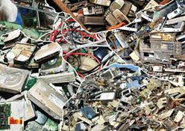 e waste in time to bell the cat anirudh raheja the e waste in time to bell the cat