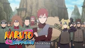 Naruto Shippuden Opening 11 | Totsugeki Rock (HD) - YouTube