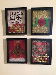 How To Decorate Shadow Boxes 60 best Christmas framework images on Pinterest Natal Christmas 51