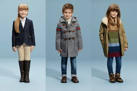 gucci for kids. we heart gucci kids fall collection for