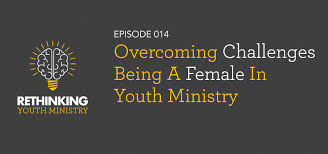 rym 014 overcoming challenges being a female in youth ministry