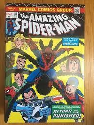 Marvel Comics <b>AMAZING SPIDER</b>-<b>MAN</b> Omnibus Vol 4 <b>DM</b> HC ...