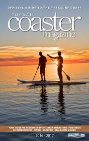 North Topsail Beach Tide Chart 2017 Topsail Coaster 2016 2017 By Nccoast Issuu