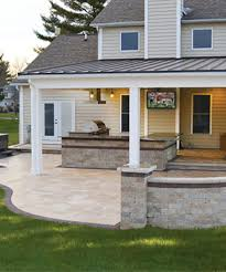 covered patios archives landscaping