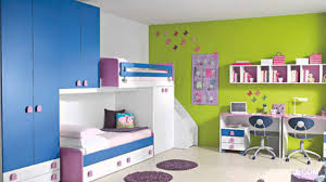 Colorful Kids Room Decor Ideas 02 - YouTube