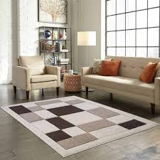 modern area rugs runner rugs brown beige rugs
