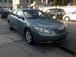 Used 2008 Toyota Camry LE $7,690.00