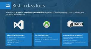 Windows Flatform Microsoft To Devs Again Heres Why Universal Windows