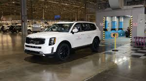 Action Auto Designs Columbus Ga Kia Motors Produced Their 3 Millionth Vehicle In The U S At