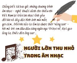 """Longform: Thời """"bi kịch"""" của nhạc thiếu nhi Việt?   Tin tức mới nhất 24h -  Đọc Báo Lao Động online - Laodong.vn"""