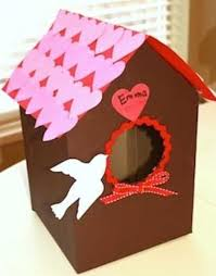 Hearts, flowers, cute critters, fancy fonts, and photos carrying messages of love and friendship will definitely be hanging out on mantels, desks, and refrigerators way past the shelf life of a cupcake. Valentine Box Ideas Today S Mama