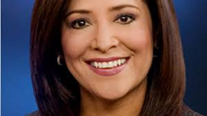 PHOTO: This undated handout photo shows Paula Lopez, a news anchor for KEYT in - ht_paula_lopez_kb_130227_wmain