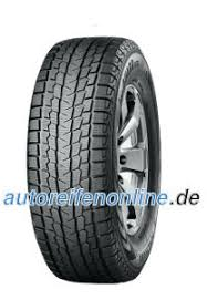 <b>Yokohama</b> Ice Guard <b>G075 285/50 R20</b> 112 Q SUV Winter tyres R ...