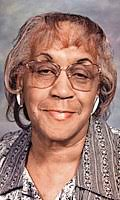Evelyn Northington Obituary (2013) - Indianapolis, IN - The ...