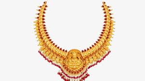 Temple Jewellery Locket Designs 9 Traditional Temple Gold Jewellery Designs Are Trending Now