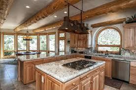 rustic tile kitchen countertops. Delighful Kitchen Rustic Kitchen Countertops With White Granite Wood Cabinets  And Porcelain Tile Floors Diy For Rustic Tile Kitchen Countertops