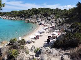 Dionisiou Real Estate - Secret Paradise Beach -