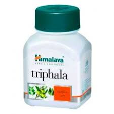 Himalaya БАД <b>Трифала</b> (Triphala), общеукрепляющее средство ...