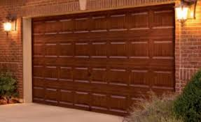 walnut garage doorsMilwaukee Garage Doors  Professional Installation Repair