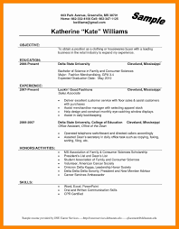 13 Beautiful Resume Format For Sales Job Resume Sample Template