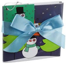 """Коробка <b>подарочная</b> """"<b>Winter Wings</b>"""""""