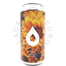 Polly's Brew Co Yellow Blaze DDH Pale Ale 5.5% (440ml can) | Small batch  beer and wine