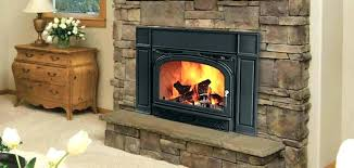 used fireplace insert used fireplace inserts for wood burning on wood lopi fireplace insert cost