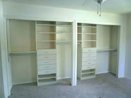 built in wall closets knee wall closet organizer wall closet ideas built in wall closet wall