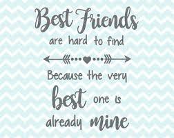 Friend quotes Best friend quote Etsy 36