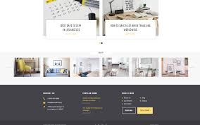 Hostel - Travel Multipage HTML5 Template
