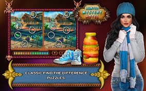 Relax with a jigsaw puzzle and hidden object double dip. Hidden Object Games 200 Levels Spot Difference Android Download Taptap