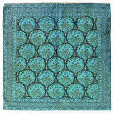 closeout rugs 8 x 10s gallery square overdyed rug hand knotted in