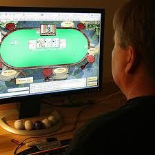 Online poker is booming during lockdown – but beware of pitfalls