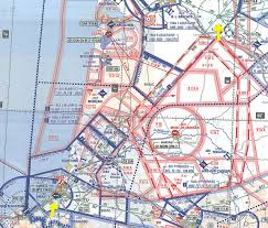 Air Navigation Charts Europe Operational Tips For Vfr And Ifr In Europe