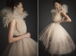 <b>Dreamy</b> and Dramatic Gowns from <b>ASHi Studio</b> | Snippet & Ink ...