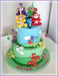 Small Picture Best 25 Teletubbies cake ideas on Pinterest Po teletubbies
