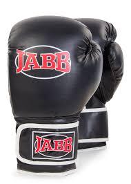 <b>Перчатки</b> боксерские <b>Jabb JE</b>-<b>2010P</b> черный 10 унций: купить за ...